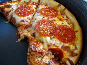Pizza Hut Crust Recipe Pizza Hut Dough Alternative